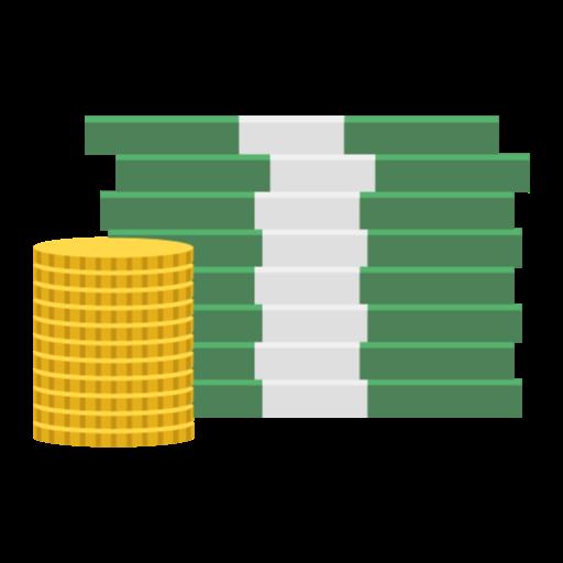 Free Money Icon