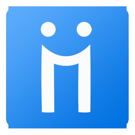 Diigo Icon Flat Gradient Social Iconset Limav