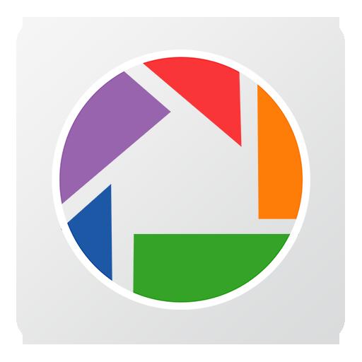 Picasa Icon Iconshow