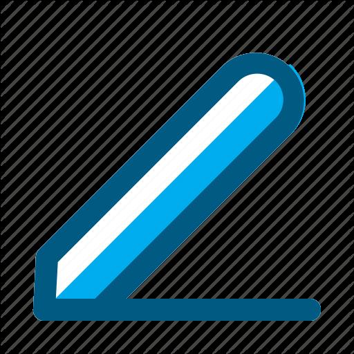Ballpoint, Pen, Plan, Write Icon