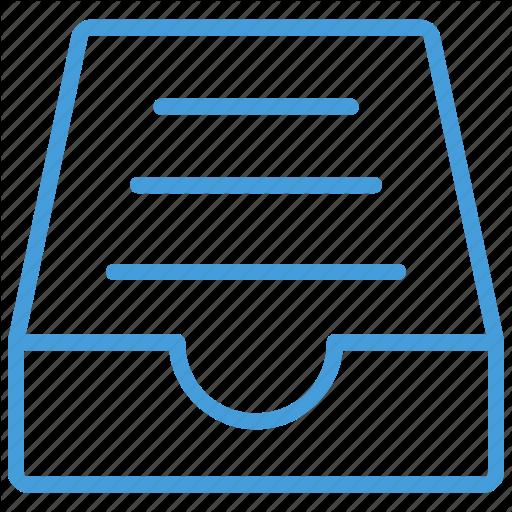 Blue, Chat, Inbox, Message, Standard, Ui Icon