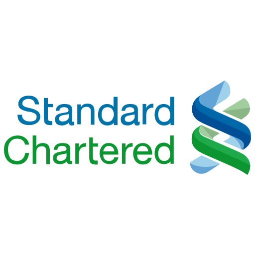 Standard, Chartered, Payment, Method Icon Free Of Payment Methods