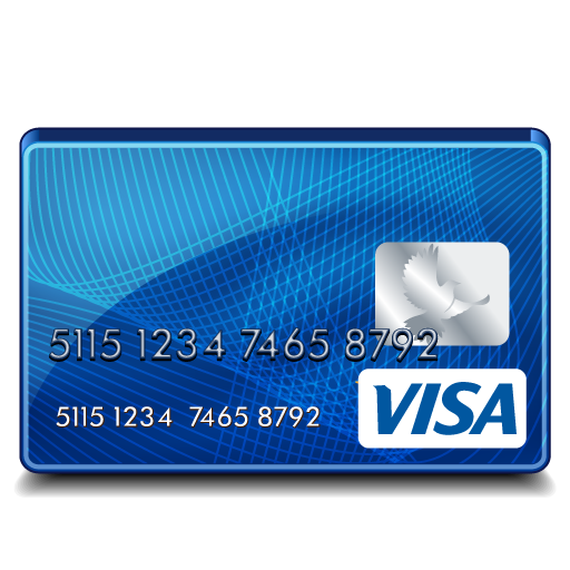 Visa Standard Cards Icons Download Free Icons