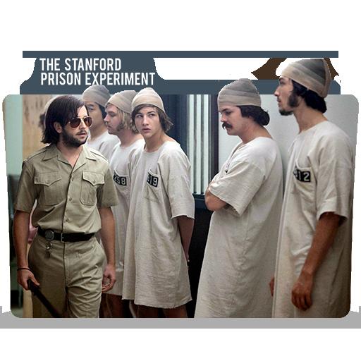 The Stanford Prison Experiment Folder Icon