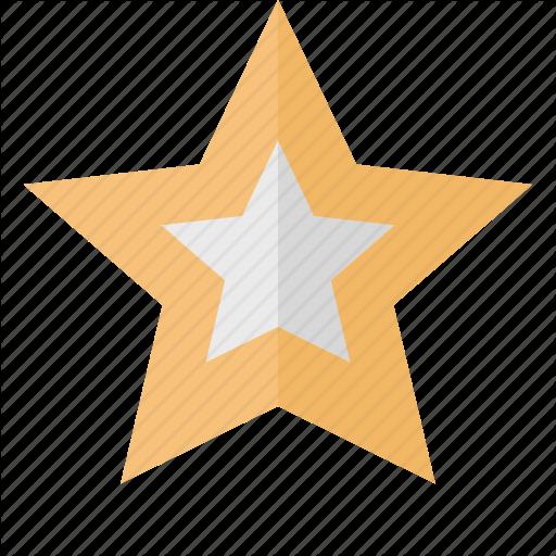 Brilliant, Favorite, Guide, Shine, Star Icon