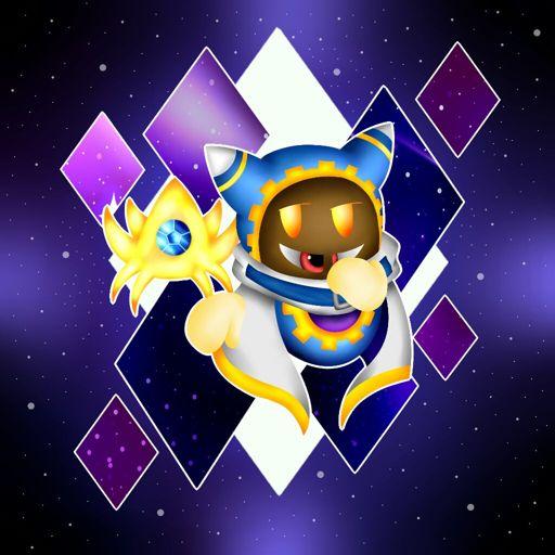 Magolor Icon Kirby Amino