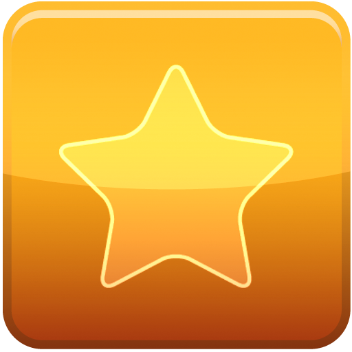 Star Icons, Free Icons In Mobile Device Icons