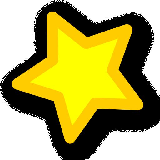 Star Icons, Free Icons