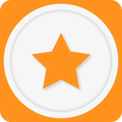 Star Icon Android Settings Iconset Graphicloads