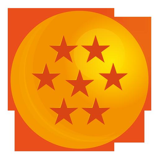 Ball Stars Icon