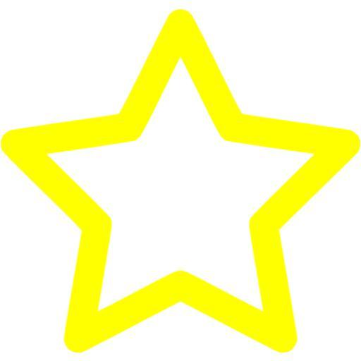 Star Icon Clip Art Ideas And Designs