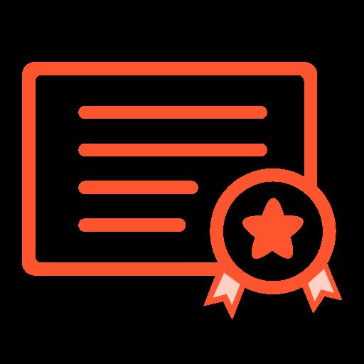 Enterprise Qualification, Enterprise, Interstellar Icon With Png