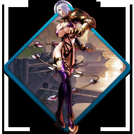 Calibur, Soul Icon