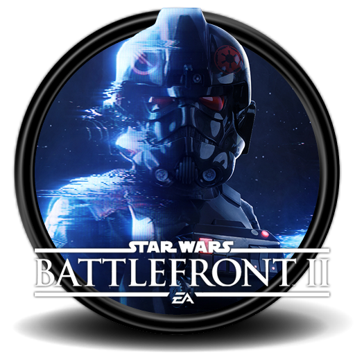 Star Wars Battlefront Heroic Icon