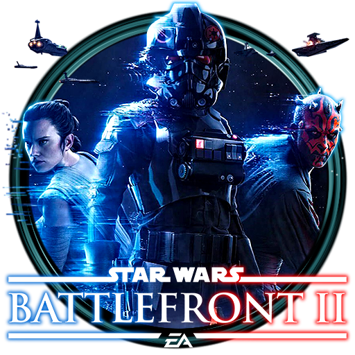 Battlefront Icon Phone Wallpapers