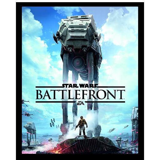 Icon Star Wars Battlefront