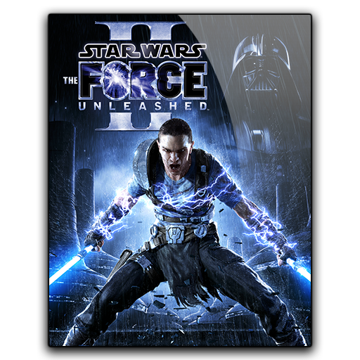 Icon Star Wars The Force Unleashed Ii
