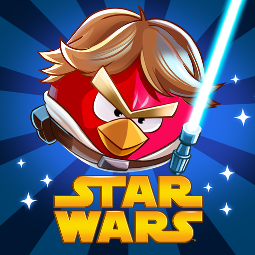 Angry Birds Star Wars Ios Icon Gallery