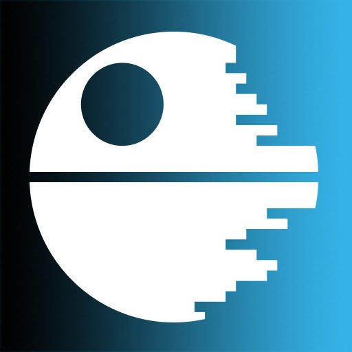 Star Wars Glyphicons On Twitter