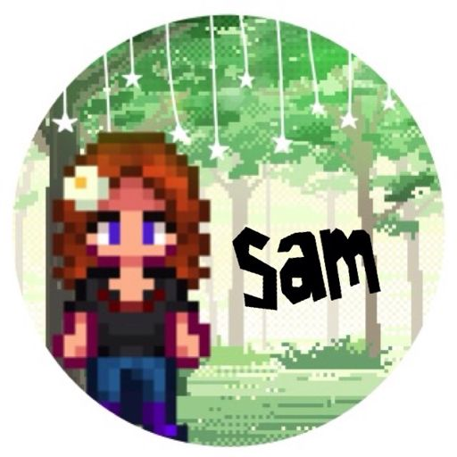 Character Icons! Stardew Valley Amino