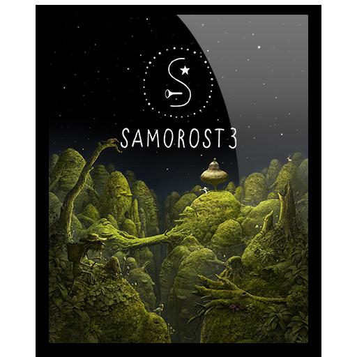 Icon Samorost