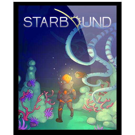 Icon Starbound