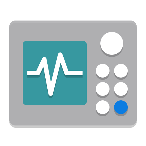 Org Gnome Usage Icon Papirus Apps Iconset Papirus Development Team