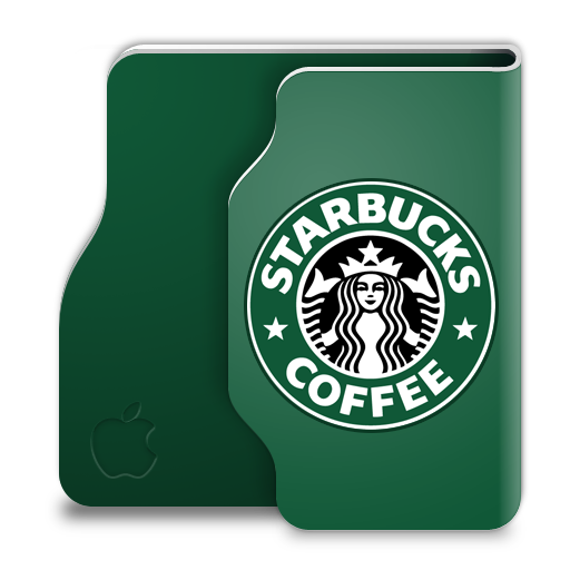 Special Terra Starbucks Icon