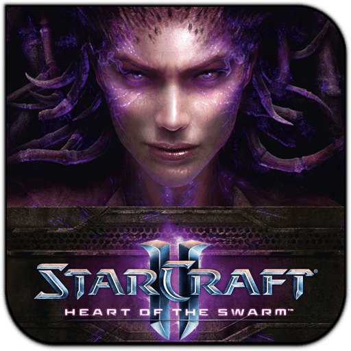 Starcraft Heart Of The Swarm Dlc For Mac Review Control