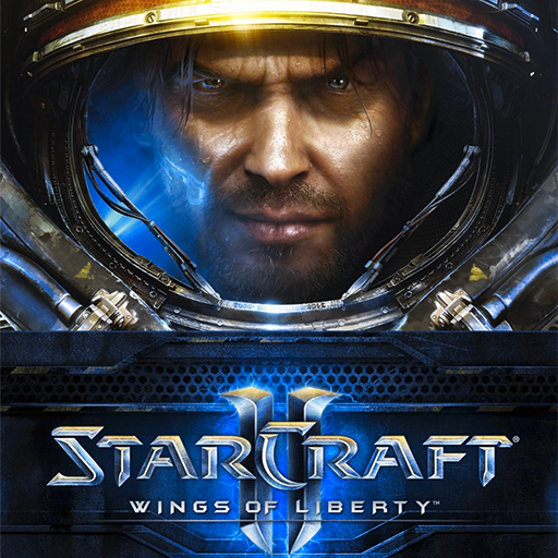 Starcraft Wings Of Liberty