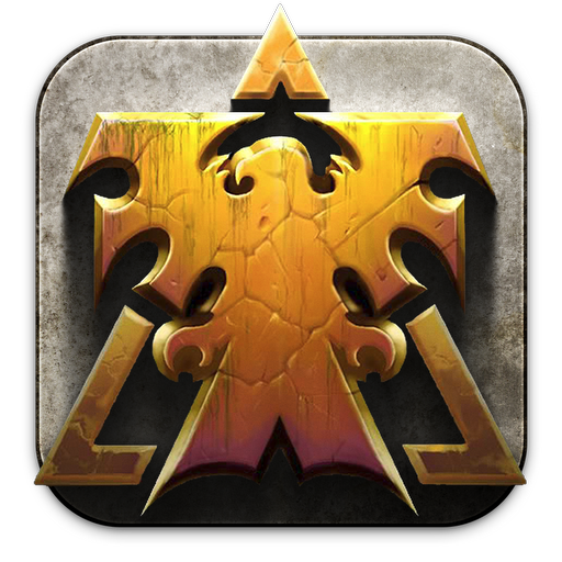 Starcraft, Terrans Icon