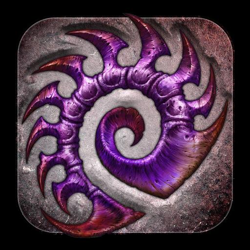Starcraft, Zerg Icon