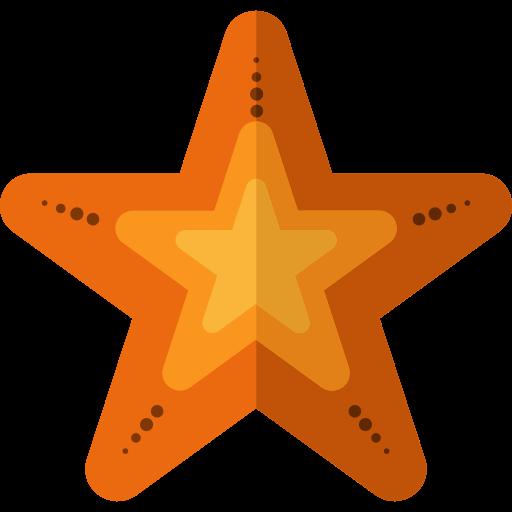 Animals, Aquarium, Animal, Sea Life, Aquatic, Starfish Icon