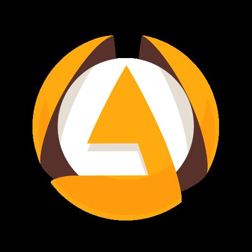 Adobe Illustrator Icon Stark Iconset