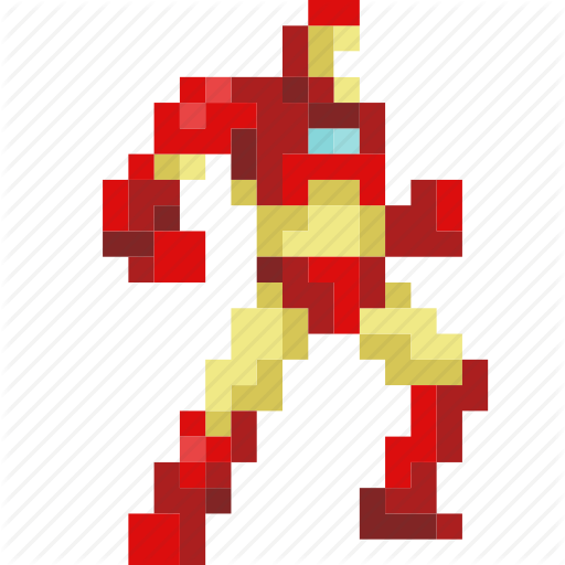 Comic, Ironman, Retro, Stark, Superhero, Tony Icon