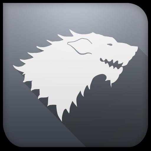 Stark A Icon