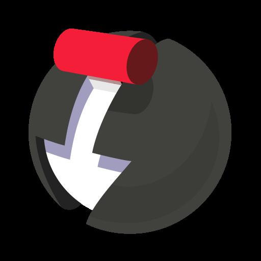 Transmission Icon Stark Iconset