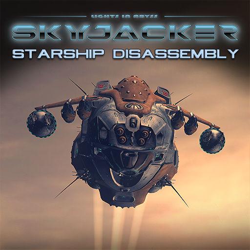 Starship Disassembly