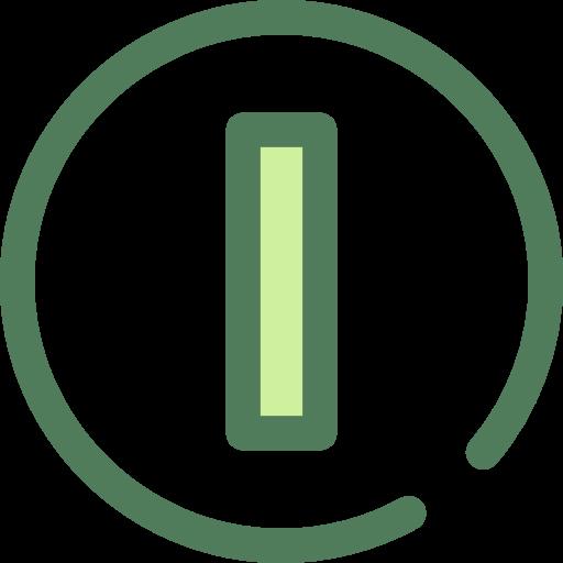 Energy, Multimedia, Power, Interface, Ui, Power Button, Power