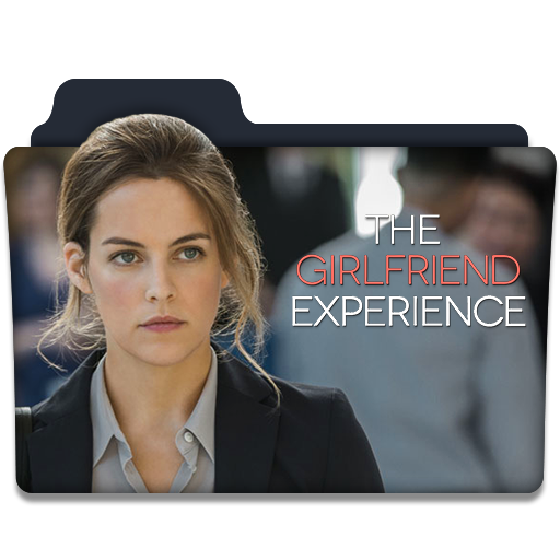 The Girlfriend Experience Tv Series Icon
