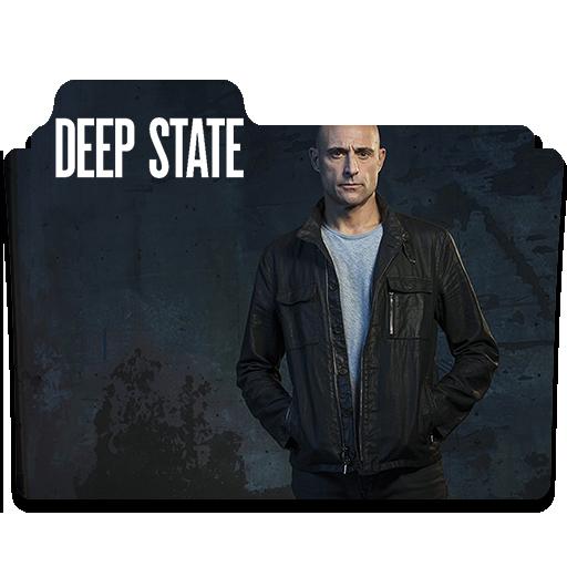 Deep State Folder Icon