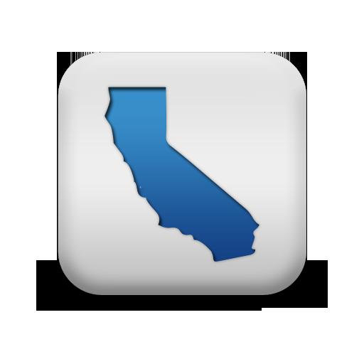 State California Icon
