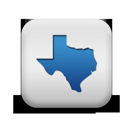 State Texas Icon