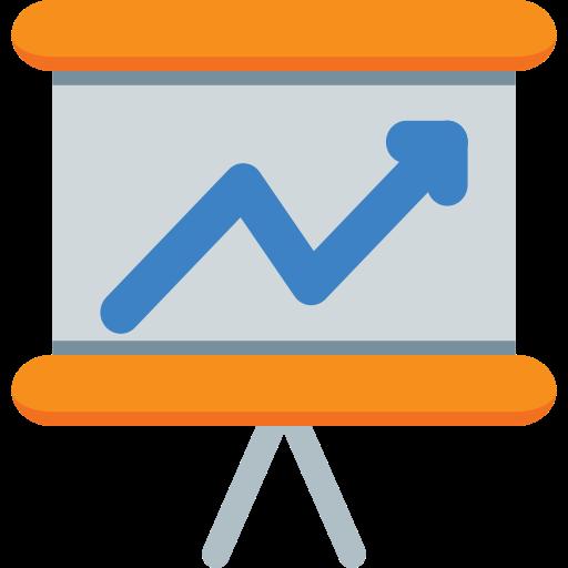 Vector Statistics Financial Transparent Png Clipart Free