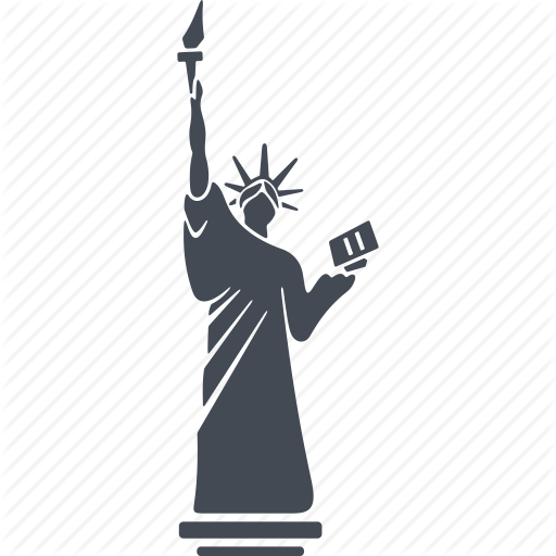 America, Country, Landmarks, States, The Statue Of Liberty, United