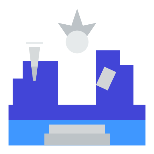 Statue, Of, Liberty Icon Free Of Of July Icons