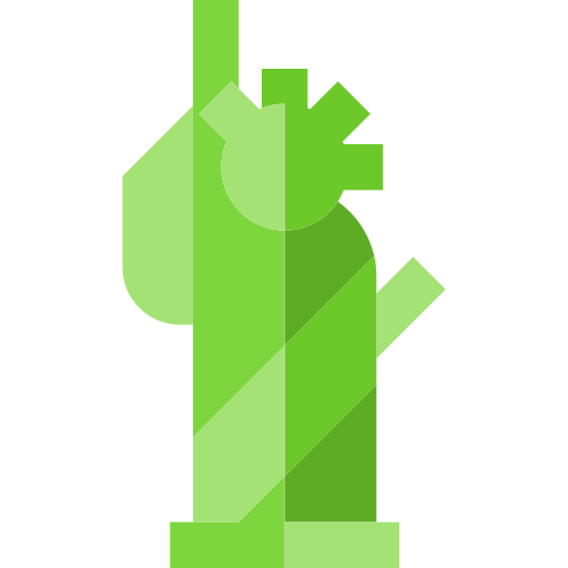 Statue Of Liberty Png Icon