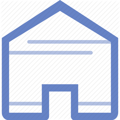 Home, Hotel, House, Office, Property, Residence, Stay Icon