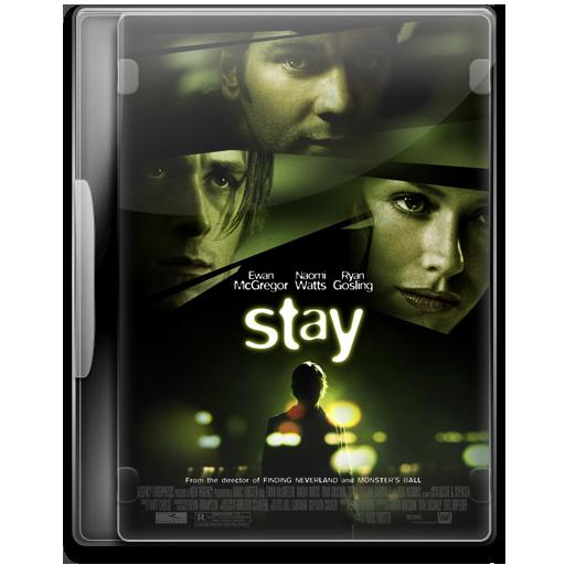 Stay Icon Movie Mega Pack Iconset