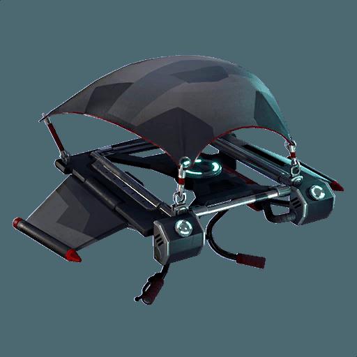 Stealth Fortnite Skin Tracker